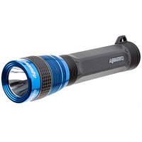 Фонарь для подводного плавания Aquatec Aqualumen LED 5W 230 Lm алюминиевый
