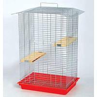 """Клетка для шиншилл """"Шиншилла люкс"""" (565*400*850)"""