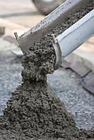 Стоительная смесь (бетон) PKВ М100 П8