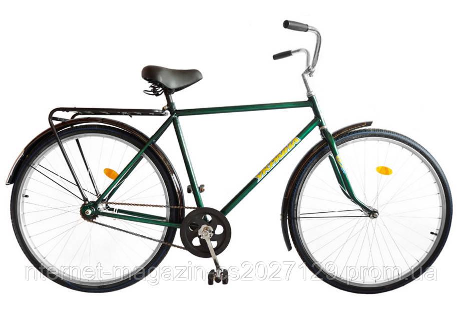 """ХВЗ велосипед """"Украина"""" 28"""" модель 33"""