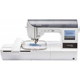 Швейно-вишивальна машина Brother NV 1250