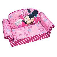 Диванчик детский раскладной Marshmallow Furniture 2 в 1 ОРИГИНАЛ из Амерки