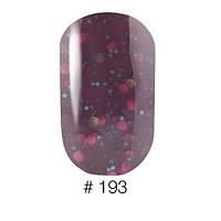 Гель-лак Naomi 6 мл Candy Bar 192