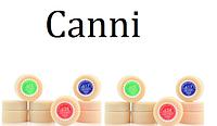 Гель краска Canni