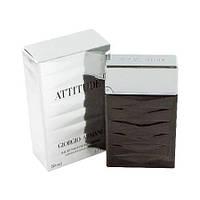 Armani Attitude edt 75 ml