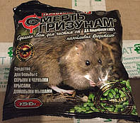 Смерть грызунам (зерно), пакет (карамель, арахис), 150 г