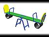 Детские качели-балансир (250см)