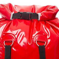Гермомешки для подводной охоты Sargan Урал 100 л красный