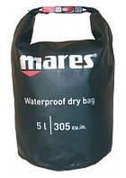Гермомешок для подводной охоты Mares Dry Bag 5 л
