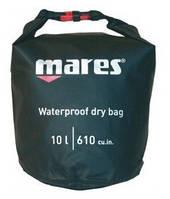 Гермомешки для подводной охоты Mares Dry Bag 10 л