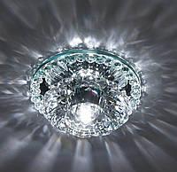 Точечный COB светильник Feron JD125 LED 10W