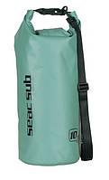 Гермомешок для подводного снаряжения Dry Bag 10 л