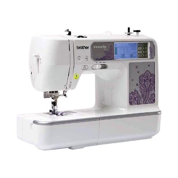 Швейно-вишивальна машина Brother NV 950