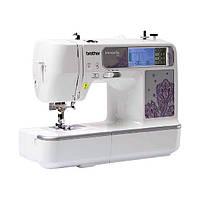 Швейно-вышивальная машина Brother NV 950, фото 1