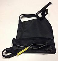 Сумка для морепродуктов WGH Раколов XL, карман справа