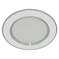Светодиодный светильник Feron AL527 5w 2700К (белый)