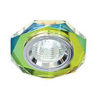 Точечный светильник  Feron  8020-2 мультиколор-5