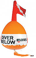 Буй для дайвинга Mares Standard Marker