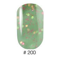 Гель-лак Naomi 6 мл Candy Bar 200
