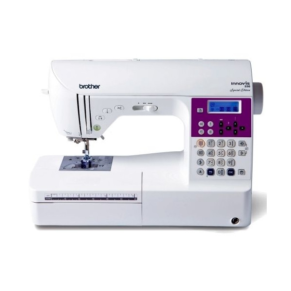 Швейная машина Brother NV 550, фото 1