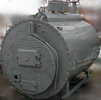 Котел паровой КВ - 300