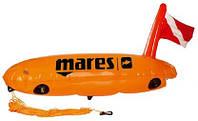 Буй подводная охота Mares Torpedo