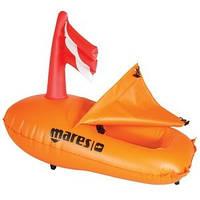Буй для подводной охоты Mares Apnea