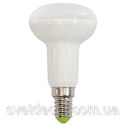 Светодиодная лампа Feron LB-450 R50 6W 4000K (Белый свет)