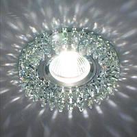 Точечный светильник  Feron  CD2540 MR16 прозрачный