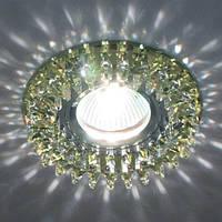 Точечный светильник  Feron  CD2540 MR16 Жёлтый