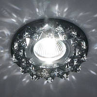 Точечный светильник  Feron  CD2542 MR16 Серый