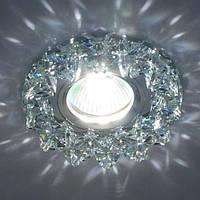 Точечный светильник  Feron  CD2542 MR16 прозрачный