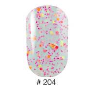 Гель-лак Naomi 6 мл Candy Bar 204