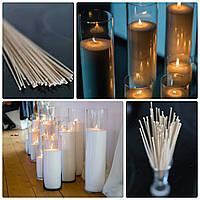 Фитиль для насыпной свечи