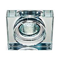 Точечный светильник  Feron  8180-2 прозрачный