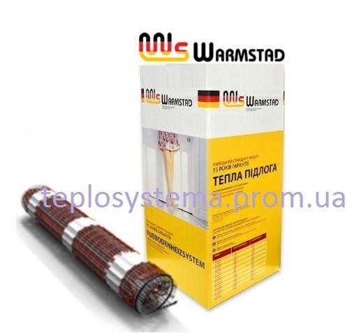 Нагревательный мат WarmStad WSM – 790 - 5,25 м2