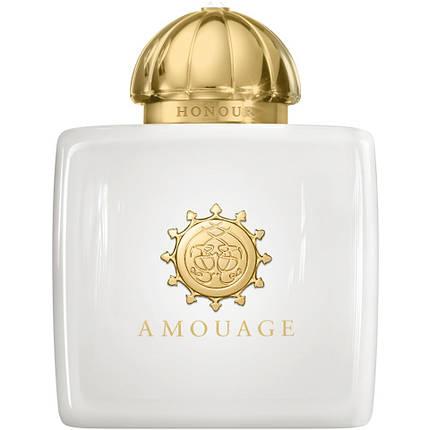 Amouage Honour for Woman парфюмированная вода 100 ml. (Тестер Амуаж Хоноур Фор Вумен), фото 2