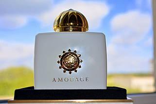 Amouage Honour for Woman парфюмированная вода 100 ml. (Тестер Амуаж Хоноур Фор Вумен), фото 3
