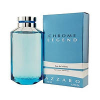 Azzaro Chrome Legend edt 100ml