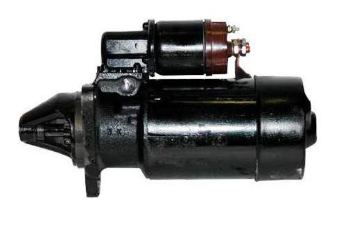 Стартер МТЗ СТ212-А 12В 24.370800