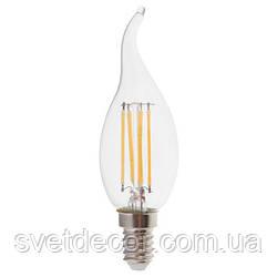 Светодиодная лампа Feron LB-59 4W E14 2700К (Теплый белый свет)