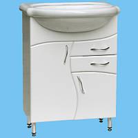 Тумба Т-07 под умывальник для ванной комнаты размеры под заказ выбор цвета