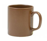 Чашка 355мл Табако керамика 24-237-020 Keramia