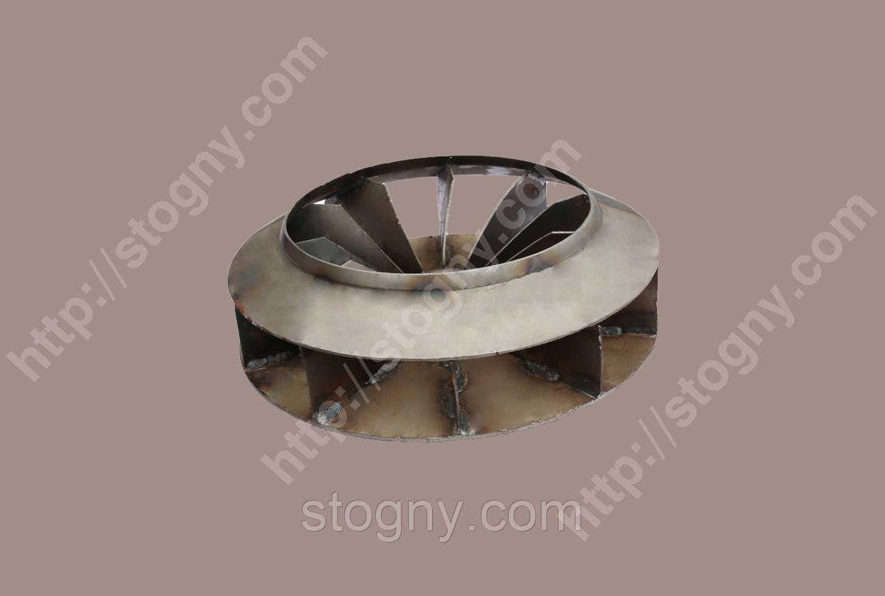 Рабочее колесо ОЗС 25   10 лопастей