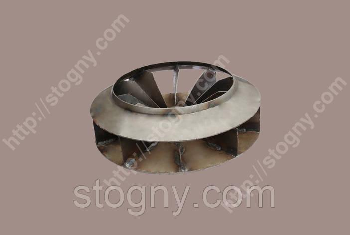 Рабочее колесо ОЗС 25   10 лопастей , фото 2