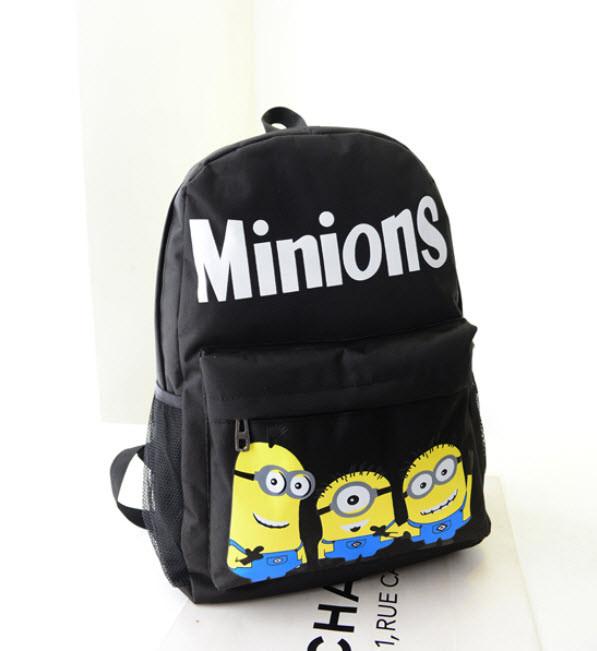 Прикольные рюкзаки с Миньонами!