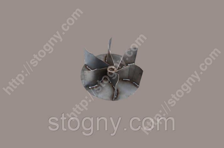 Робоче колесо Р8-УЗК-25 6 лопатей, фото 2