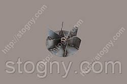 Робоче колесо Р8-УЗК-25 6 лопатей