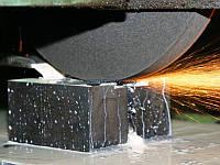 Плоскошлифовальные работы (шлифовка металла)