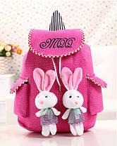 Милые рюкзаки с зайчиками!, фото 3